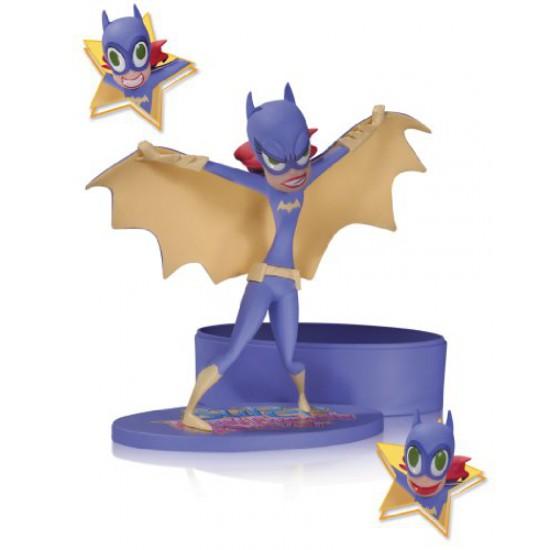 DC Collectibles Best Friends Forever: Bat Girl Super Secret Storage Box