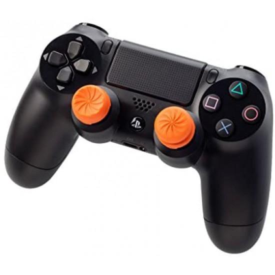 KontrolFreek FPS Freek Vortex for PlayStation 4 (PS4) Controller Orange