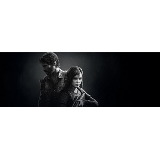 The Last of Us Remastered - PlayStation 4 (USED)