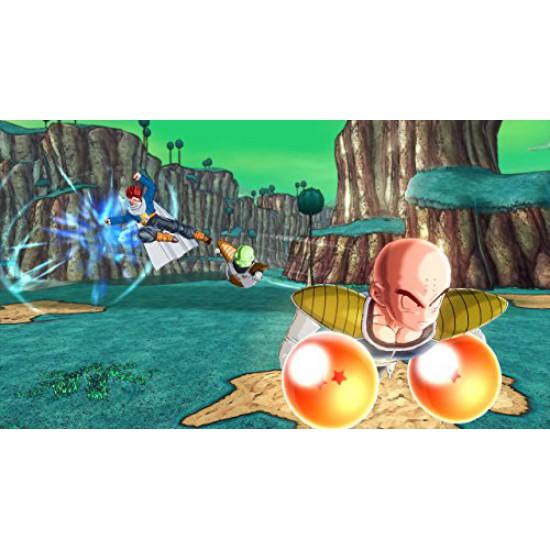 (USED)Dragon Ball Xenoverse Region2 - PlayStation 4(USED)