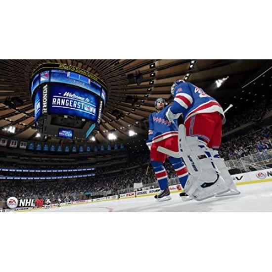 NHL 16 (PS4)