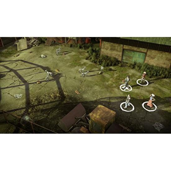 Wasteland 2: Director's Cut (Region1) - Ps4