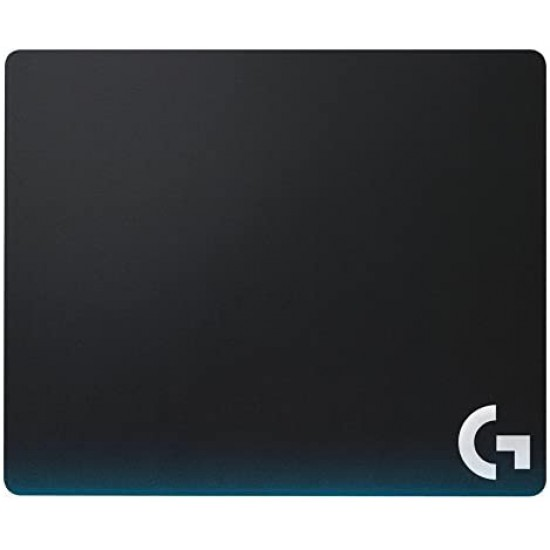 Logitech G440 Hard Gaming Mouse Pad for High DPI Gaming