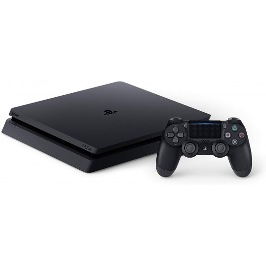 PlayStation 4 Slim 500GB Console