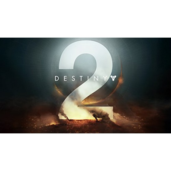 Destiny 2 - PlayStation 4 Standard Edition (USED) - REGION2