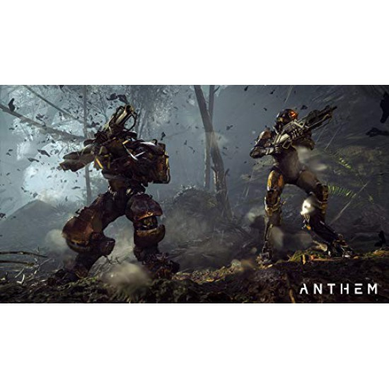 (USED) Anthem (PS4) (USED)