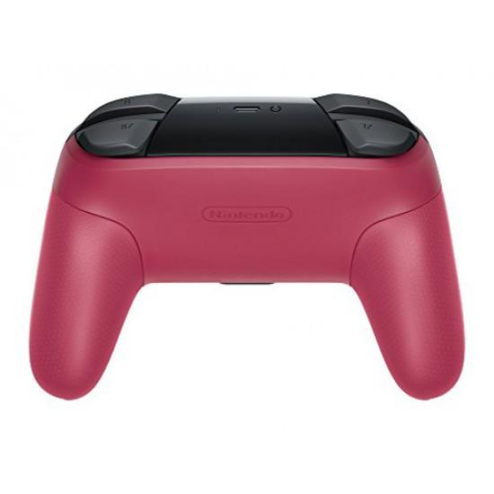 Nintendo Switch Pro Controller - Xenoblade Chronicles 2 Edition (NOT ORGINAL)
