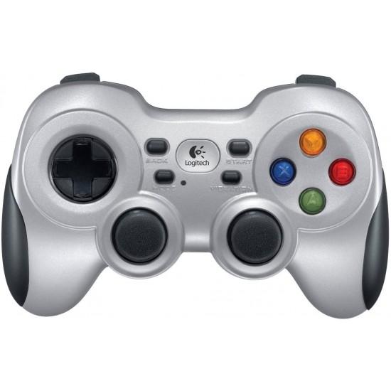 Logitech Gamepad F710 (Wireless)