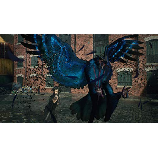 Devil May Cry 5 Deluxe Edition - PlayStation 4 Deluxe Edition