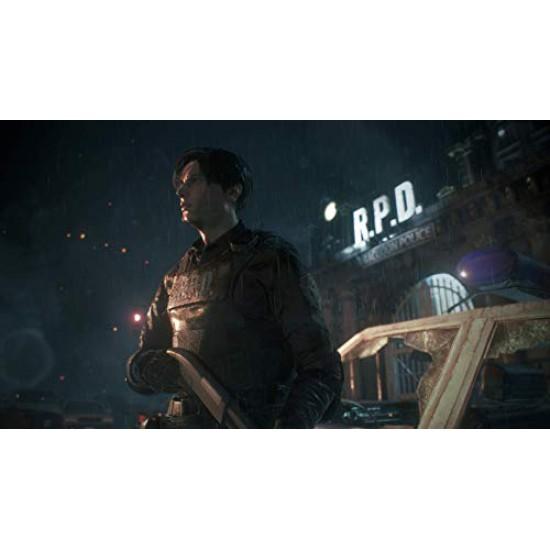 (USED) Resident Evil 2 - PlayStation 4 (USED)