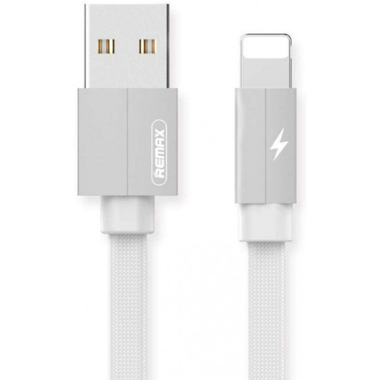 Remax Charging & Data Cable compatible with Apple IPhone