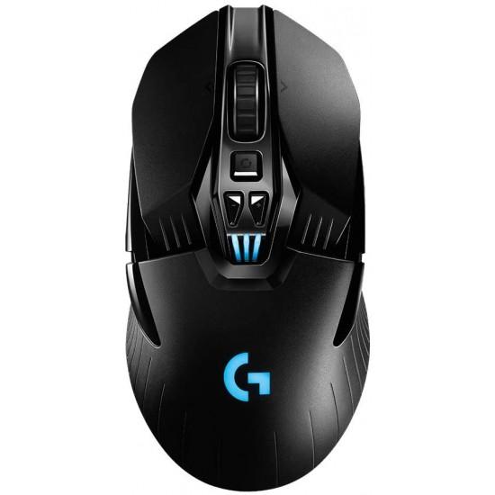 Logitech G903 LIGHTSPEED Wireless Gaming Mouse W/ Hero