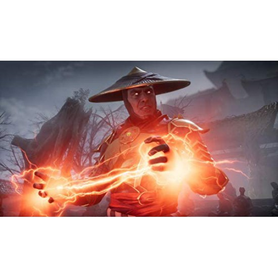 Mortal Kombat 11 – Kollector's Edition PS4
