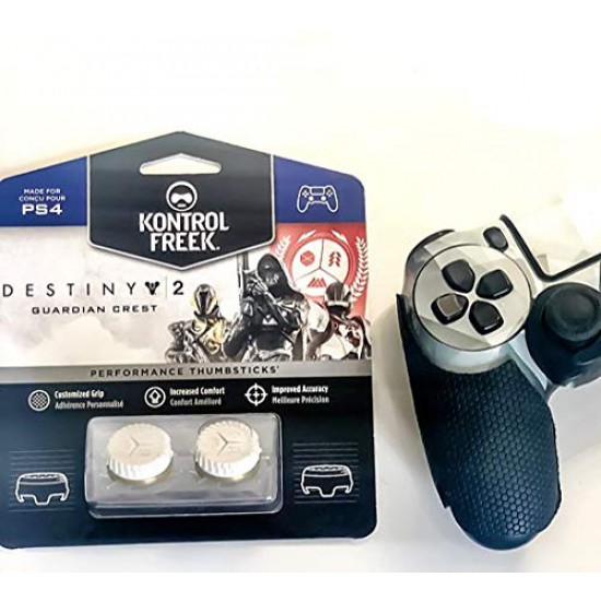 Kontrol Freek DESTINY 2 GUARDIAN CREST