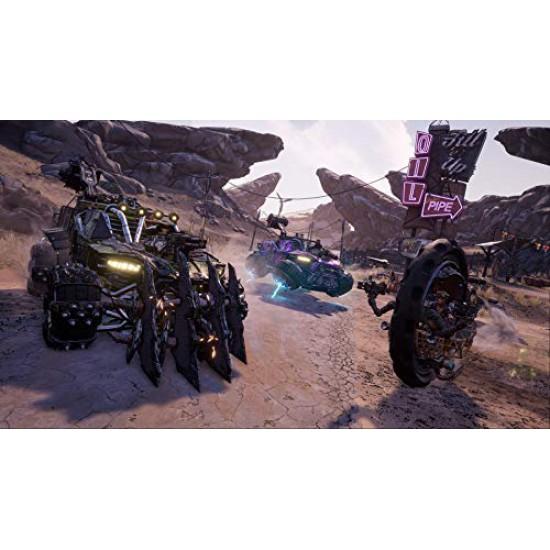 (USED) Borderlands 3 - PlayStation 4 (USED)