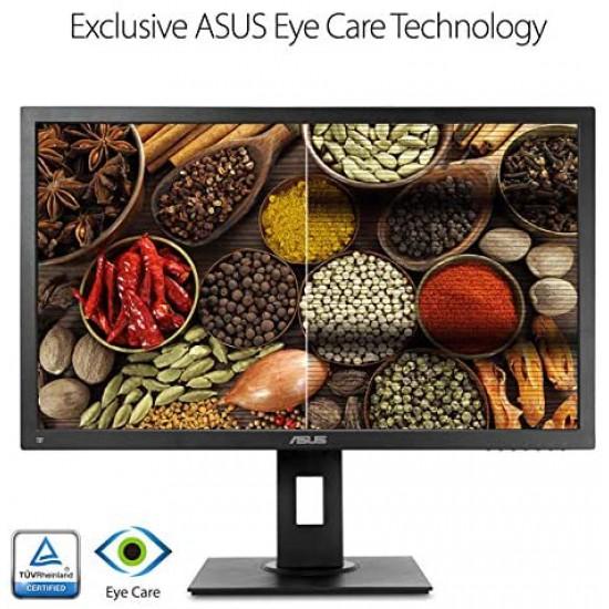 Asus VP348QGL 34? Ultra-Wide Freesync HDR Gaming Monitor 75Hz 1440P Eye Care DisplayPort HDMI