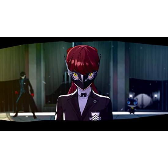 Persona 5 Royal: Phantom Thieves