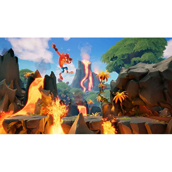 Crash 4: It's About Time - ps4