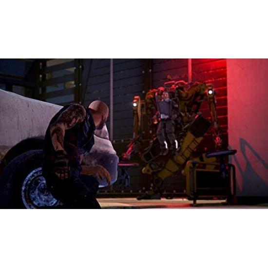 Werewolf: The Apocalypse - Earthblood (PS5)