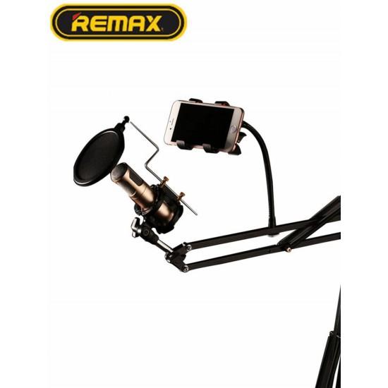 REMAX CK100 Mobile Recording Studio Microphone Holder