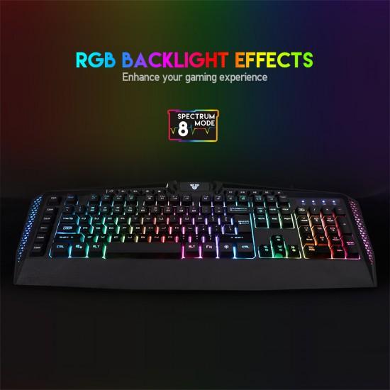 Fantech K513 RGB Professional Macro Gaming Keyboard