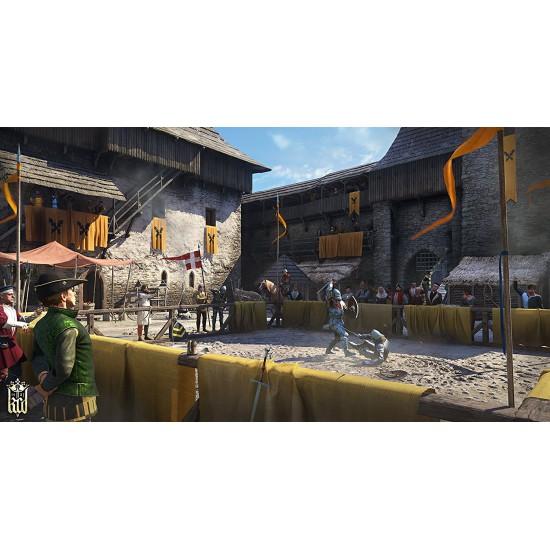 Kingdom Come: Deliverance - Special Edition (Region2) - PlayStation 4
