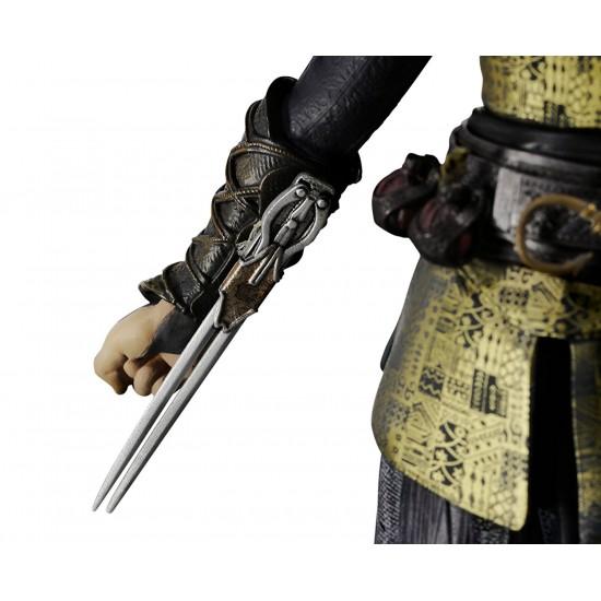 WIGHT Assassin's Creed Movie Maria Figurine