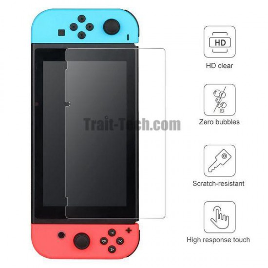 Screen Protector (Switch Clear) - Ninitendo Switch