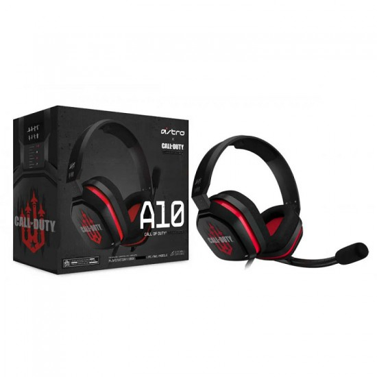 Astro A10 Call of duty Cold War headset