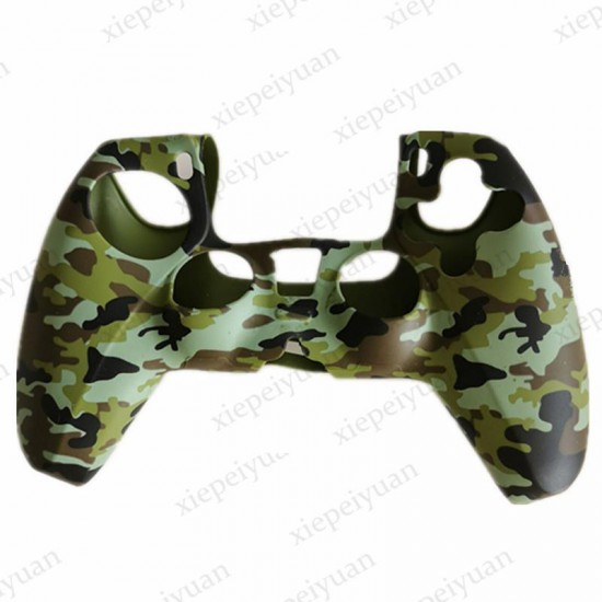 PS5 Silicon Green Army