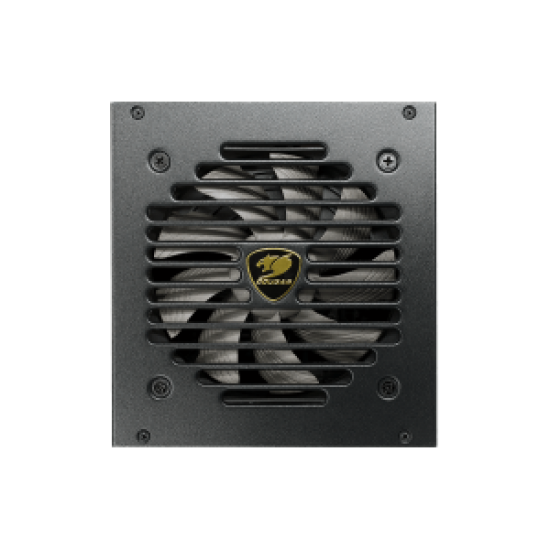 Cougar GEX 650W high-quality 80Plus Gold certified PSU