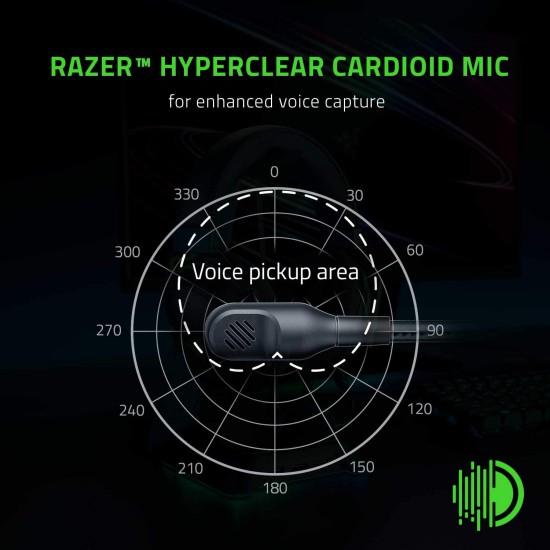 Razer BlackShark V2 X ? Multi-platform Wired Esports Gaming Headset ? RZ04-03240100-R3M1