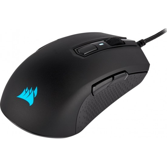 Corsair M55 RGB PRO Ambidextrous Multi-Grip Gaming Mouse