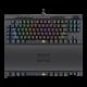 Redragon K587 MAGIC-WAND 87 Keys Compact RGB TKL Mechanical Gaming Keyboard, Type-C Keyboard with 9 Onboard Macro Keys, Detachable Wrist Rest