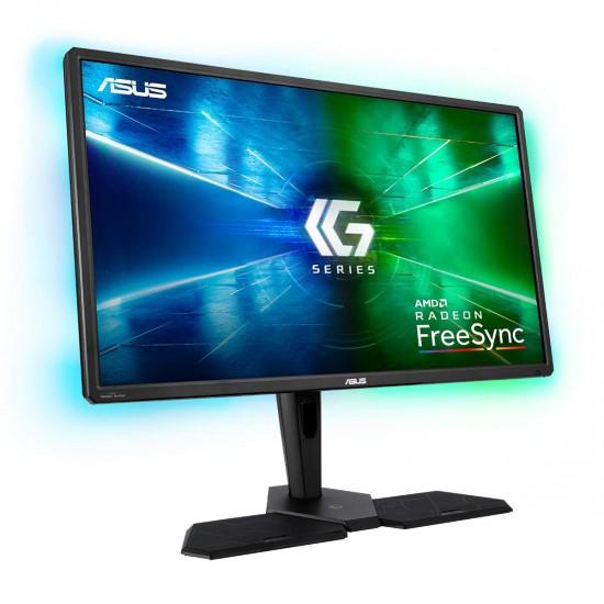 """ASUS CG32UQ 80 cm [31.5""""] 3840 x 2160 pixels 4K Ultra HD Flat Matt Black 90LM04F0-B01170"""