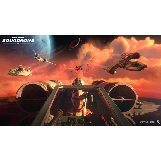 Star Wars: Squadrons - PS4