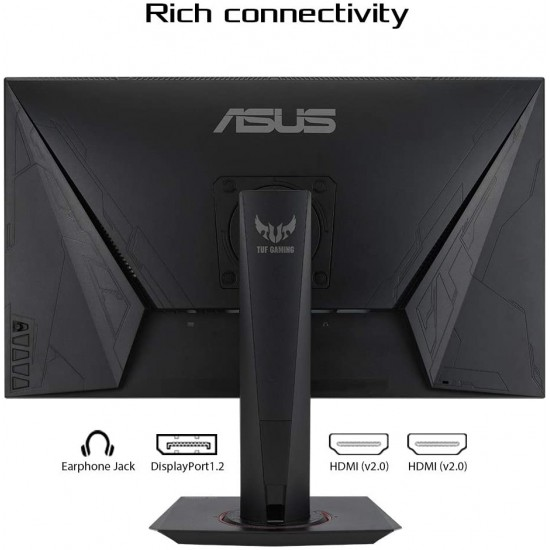 ASUS TUF Gaming VG279QM 27
