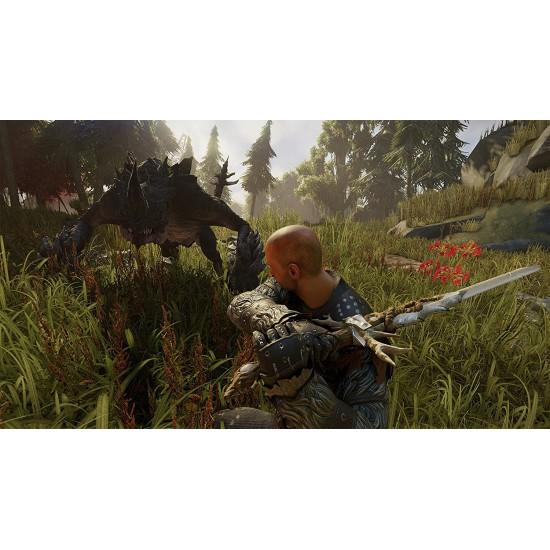 Elex - PlayStation 4