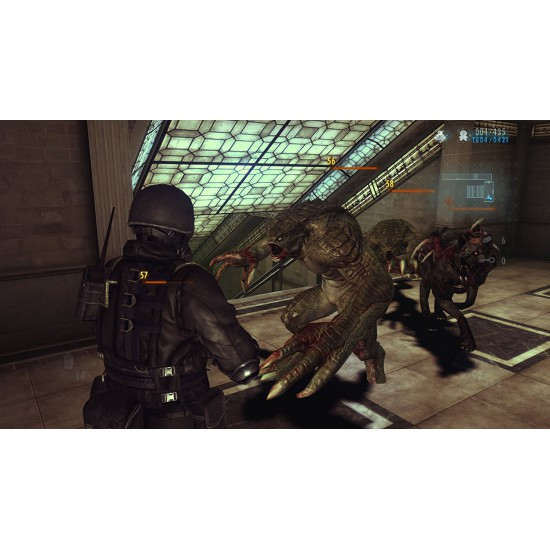 Resident Evil Revelations - Nintendo Switch