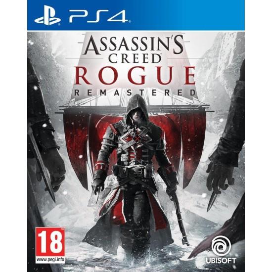 Assassin's Creed Rogue - playstation 4