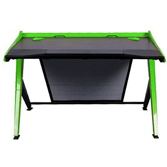 DXRacer Gaming Desktop (Green)