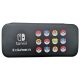 Pokemon Carrying Case with 10 Slots for Nintendo Switch