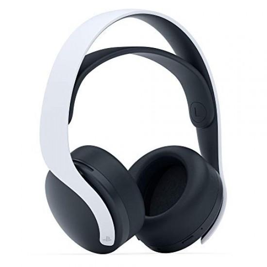 PULSE 3D Wireless Headset