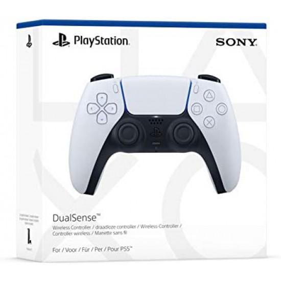 PlayStation 5 DualSense Wireless Controller