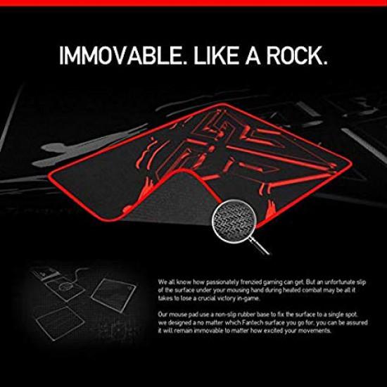 Fantech MP25 PRO Gaming Mouse Mat Pad Gamer Anti-slip Cloth Pro Gaming-Sunsee