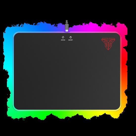 Fantech MPR350 Aurora RGB Mousepad
