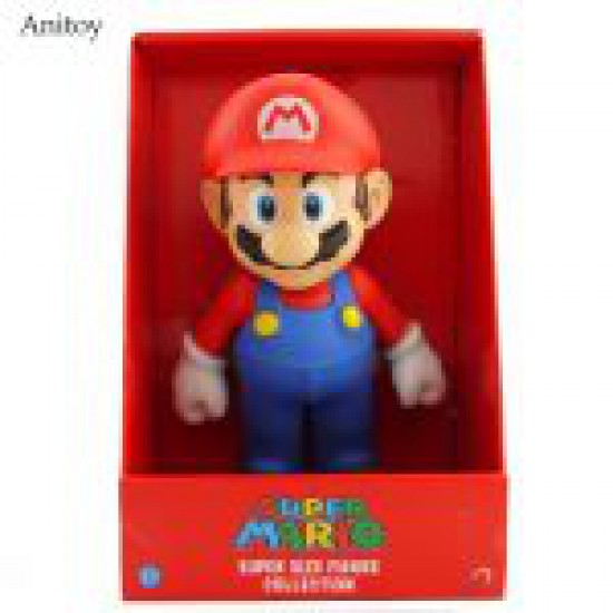 SUPER MARIO ACTION FIGURES ODYSSEY