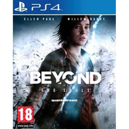 Beyond Two Souls for PS4