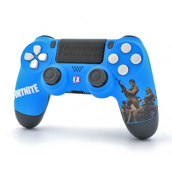 Fortnite PS4 PRO Custom UN-MODDED Controller Exclusive