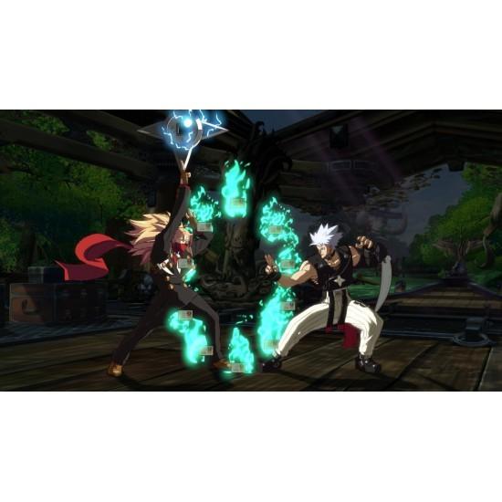 Guilty Gear Xrd REV 2 - PlayStation 4